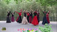 紫竹院广场舞,花开的季节舞蹈十七《爱的部落》