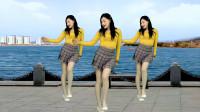 简单好学的26步鬼步舞《恋人心》慢动作分解通俗易懂
