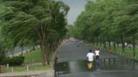 北京多区升级发布大风黄色预警 阵风超9级