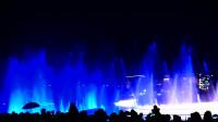 迪哥闯世界:你见过这样美的夜景吗?估计多人都想看,给大家送祝福