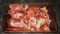 吃剩的龙虾壳还有啥用?科学家有了新发现,以后龙虾全身是宝!