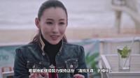 张柏芝时隔多年再谈陈冠希:虽然很难过,但我从不怨恨别人