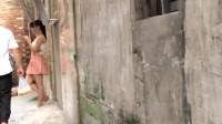 东莞南城有一条亲切的小巷子,里面全是老乡,出租屋物美价廉