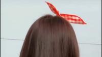 编发教程:长发久了,想要短发,但是又舍不得剪,这个方法可以帮你实现