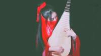 小姐姐琵琶演奏《刀剑如梦》,浓浓武侠风很好听,越听越上瘾!