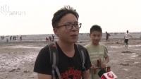 天津:近海滩涂遭采挖  环保人士疾呼保护遗鸥口粮 新闻夜线 20190519