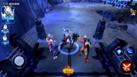 奥特曼系列游戏 奥特曼传奇英雄 赛罗VS银河奥特曼
