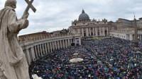 梵蒂冈面积像村子那么小,为何世界都对它礼让三分?简单也不简单