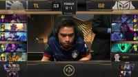 2019英雄联盟MSI总局赛G2 vs TL_2