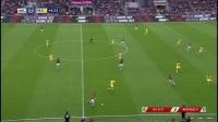 意甲-苏索皮亚特克破门多纳鲁马扑点 阿巴特主场告别米兰2-0