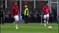 意甲-第37轮录播:AC米兰VS弗罗西诺内