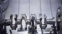 令人敬畏的数控机械加工过程!机械化制造看着很过瘾