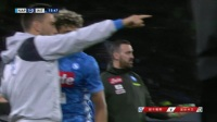2018/2019意甲联赛第37轮全场集锦:那不勒斯4-1国际米兰