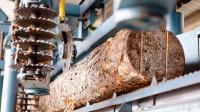 现代化木材加工加工厂!全程机械化操作,太先进了