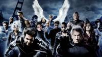 《X-战警》系列之超燃混剪