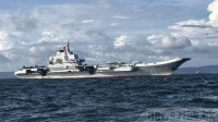 中国航母在海上失控!危急时刻外国船员出手, 用生命换回安全