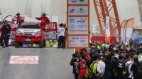 2019 环塔(国际)越野拉力赛专题报道(一)