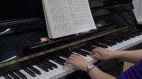 儿童歌曲弹唱C大调视频教学