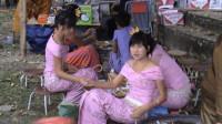 大量越南女子定居中国,她们都靠什么生活?原来她们从事这工作!