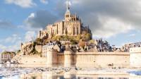 12星座代表的城堡是什么样的?白羊座代表的是拉萨布达拉宫!