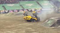 怪兽级赛车比赛,华盛顿州西雅图