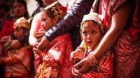世界上最不愁嫁的国家,当地美女12岁就结婚,还必须要结两次!