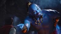 威尔·史密斯演《阿拉丁》灯神,究竟是毁童年还是神还原?