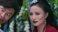 陈浩民高晓攀兄弟二人爱上同一女子,这场面尴尬了