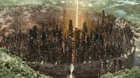 地心中有座6500万年的城市,里面永生的种族,竟操控着人类的发展