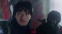 《逃学威龙》粤语版,星爷的手语,直接把队友们看懵B了