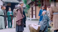 新封神演义:姜子牙在这地方卖面,不料却意外发现了封神榜,这剧情也是!