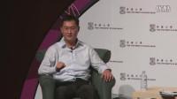 在这次演讲上,马化腾讲述了当年MSN是怎样败给QQ的