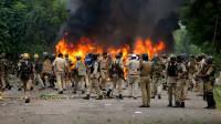 印度截获重要情报,一场袭击随时发生,克什米尔进入一级戒备