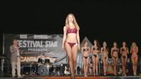 美国超级模特大赛  T台精彩走秀