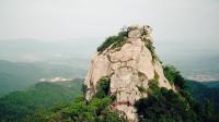 航拍河南信阳鸡公山,虽深藏内地却是中国历史上第一个公共租界
