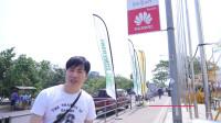 在老挝,哪些手机品牌卖得最好?听到回答,中国小哥很欣慰