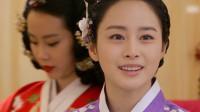 韩国自然美女金泰熙古装服装秀,不愧牢牢抓住郑智薰的心!