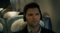 男子在10月15日10点15分,登上1015号航班,发现机上有个可怕规律