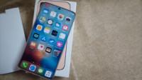iPhone最新专利曝光,搭载全屏幕指纹解锁,网友:OV了解一下?