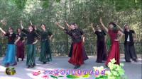 紫竹院广场舞,花开的季节舞蹈二十二《烟花三月下扬州》