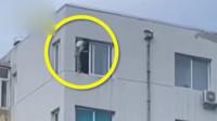 患癌老伴清晨去世 68岁大爷傍晚从7楼窗户跳下