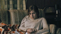 谷阿莫:5分钟看完2019在山里跟陌生人同居的爱情电影《锈溪惊魂》