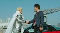 【KRL】假面骑士Drive&铠武剧场版 MOIVE 大战+魔王35-36