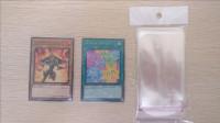 游戏王卡:爆热女郎 DMG-JP001 同款卡图,13块钱,买到就赚!