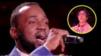 非洲小伙唱《西安人的歌》,评委全听懵了!网友:真不是西安人?