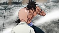 """一拳超人 水龙终于爆发全力,埼玉终于明白武术的""""本质""""?"""