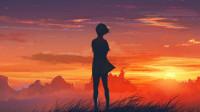 一首《黎明前的黑暗》,受到了大家的歡迎,歌詞唱進了多少人的心