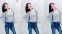 可可可可爱哟 精彩舞蹈 韩舞现代舞爵士舞