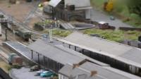 英国铁道模型被砸烂 老爷爷:我没有下一个20年了