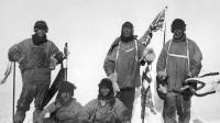 """南极发现100年前""""胶卷"""",专家冲洗后照片轰动全球,那时世界令人震撼!"""